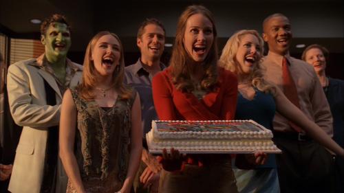 Rapture cake is the tastiest cake